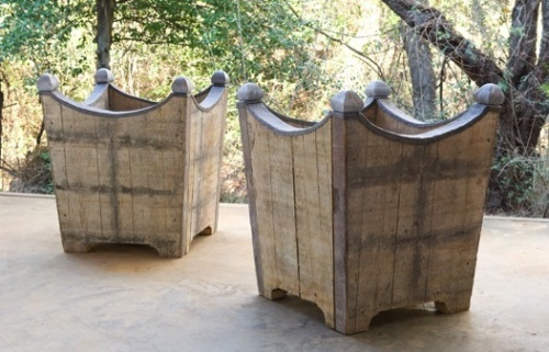 Bobo antiques-brugge planter