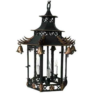 Puccini Lantern Las palmas collection